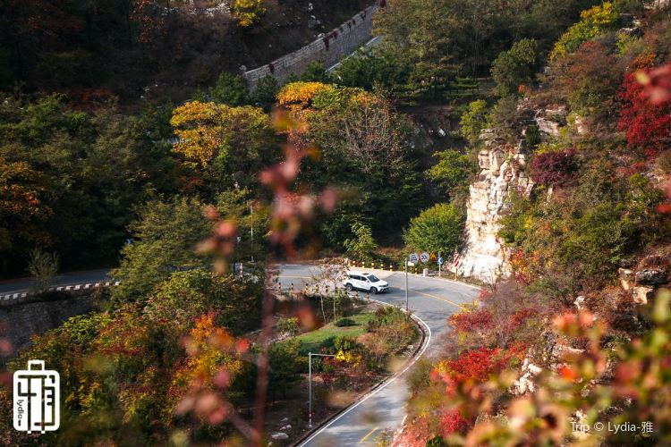 Liushi Road3