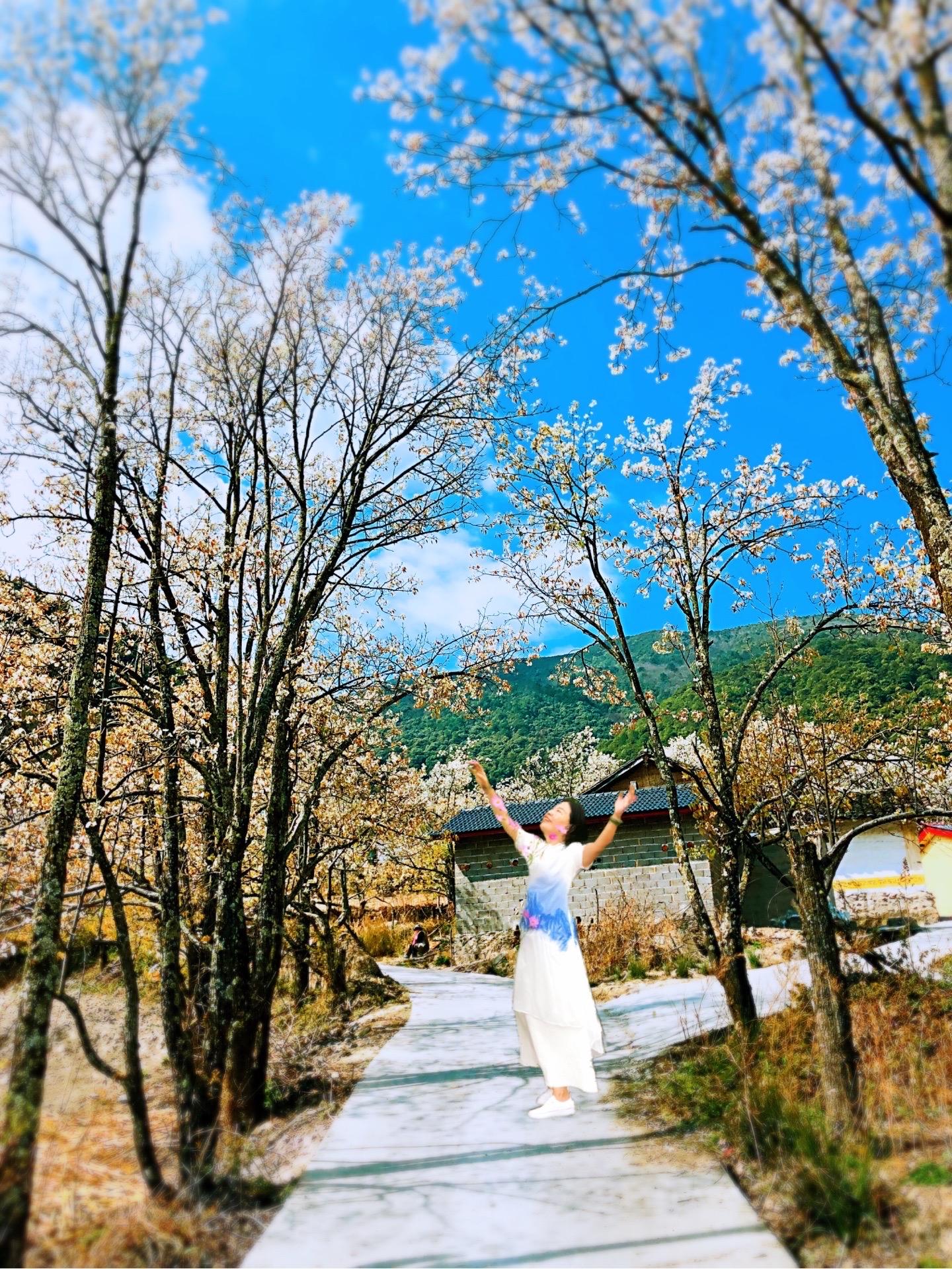 Anha Yizhai Fairy Cave
