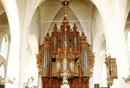 St Aegidien