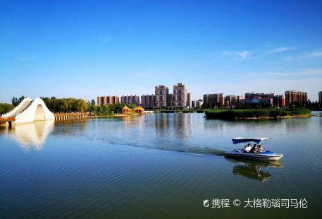 Baohu Park