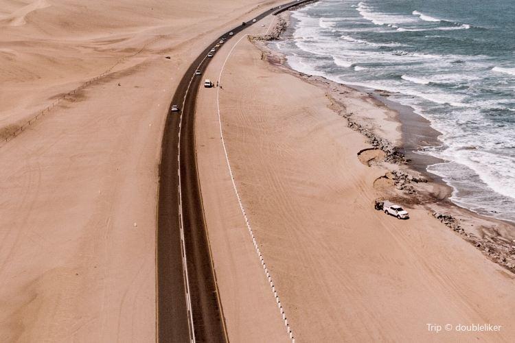 Trans-Namib Railroad Museum3