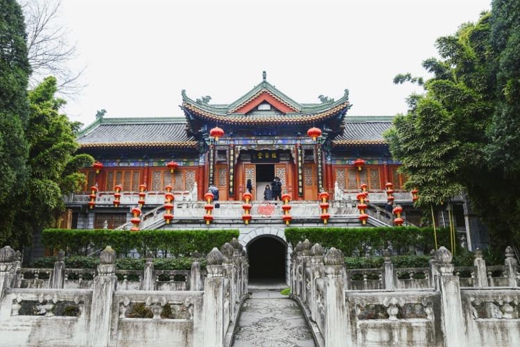 Museum of Hanzhong2