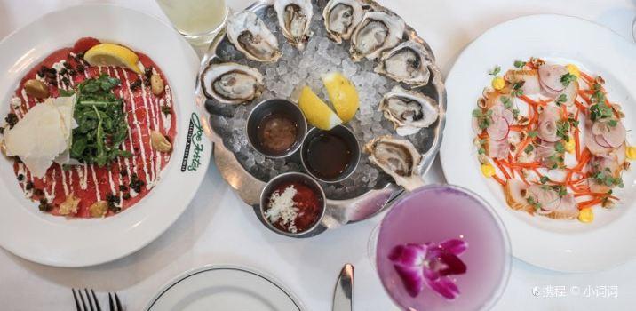 Joe Fortes Seafood & Chop House2