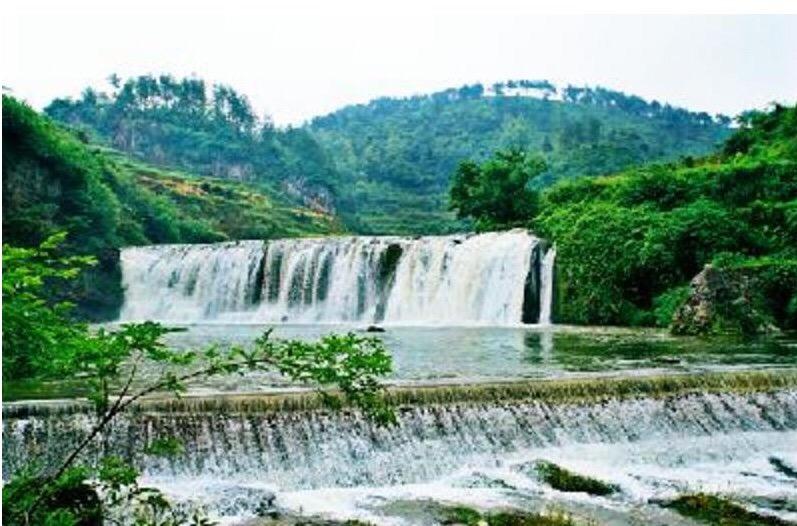 Jiangjieheshengjimingsheng Sceneic Area