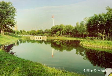 Huangshui Forest Park