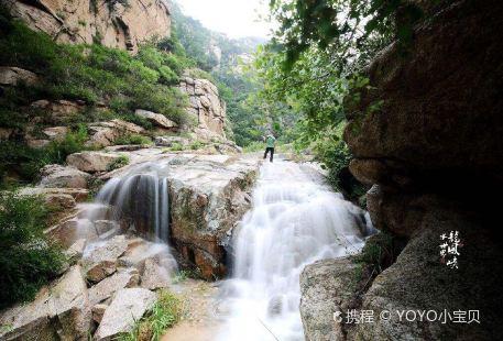 Longfeng Gorge