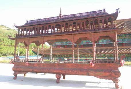 Changlefang Shan Longquan Temple
