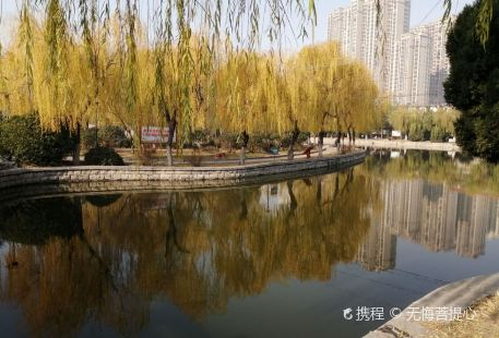 Jinghe Park