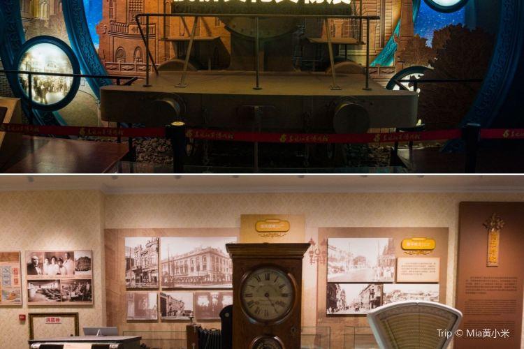 Heilongjiang Provincial Museum2