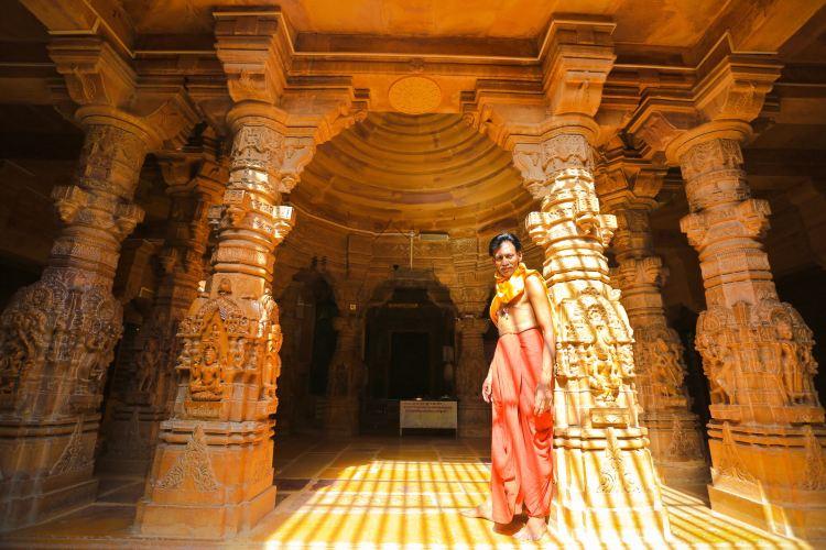 耆那教寺廟1
