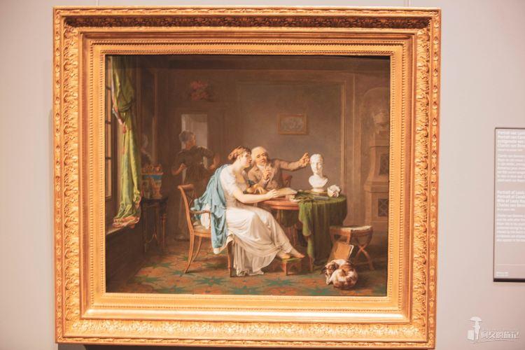 阿姆斯特丹博物館4