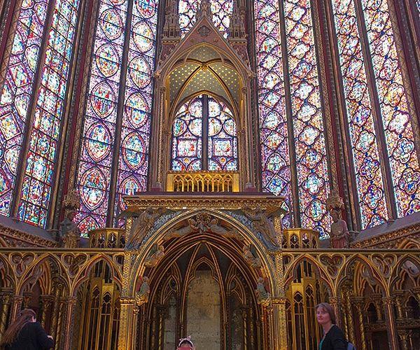 Saint Chapel4