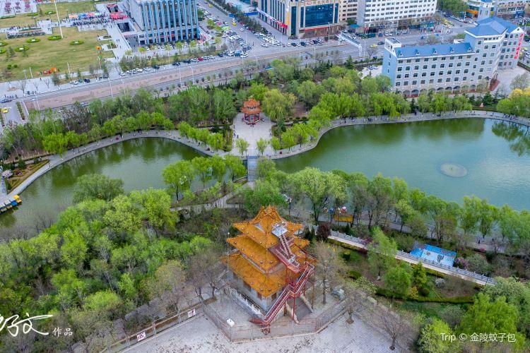 Liuhu Park3