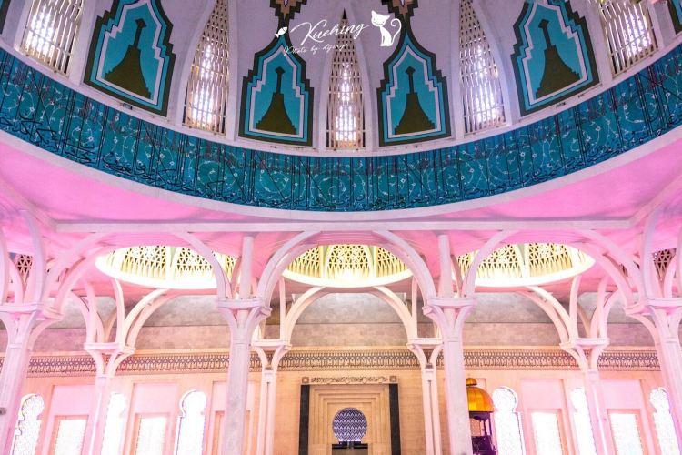 古晉清真寺3