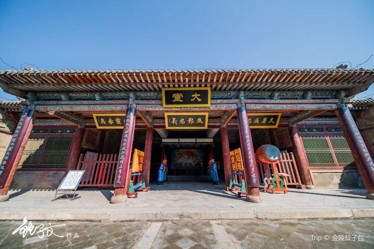 Lianchengzhen3