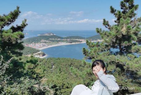 Dalian Wangjiadao Xinyida Resort