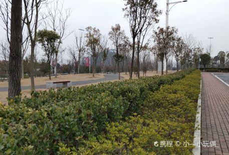 Qianshuiwan Water Amusement Park