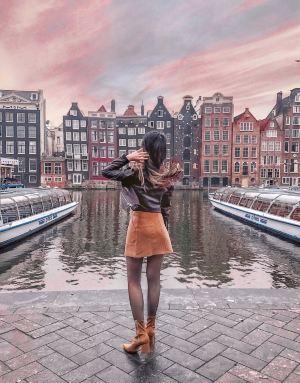 阿姆斯特丹,推薦