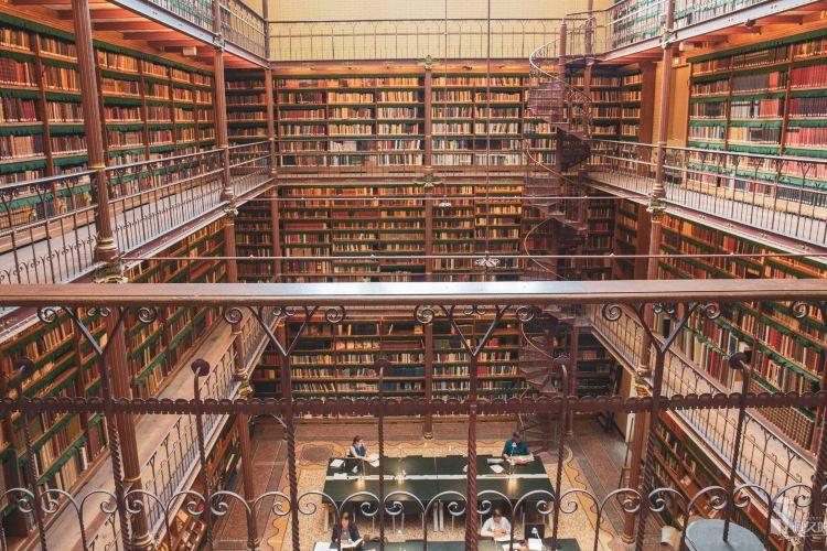 阿姆斯特丹博物館2