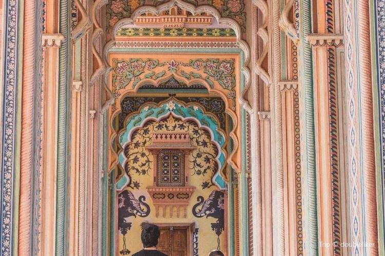 Patrika Gate1