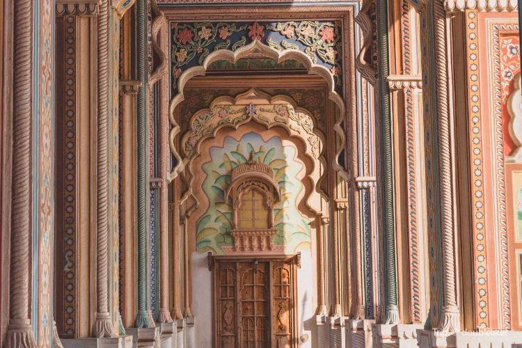 Patrika Gate3