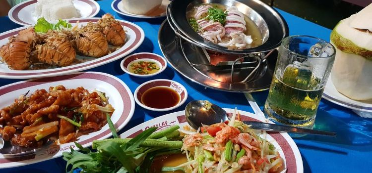 ChaoLay Seafood2