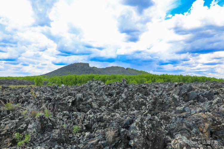 Laohei Mountain1