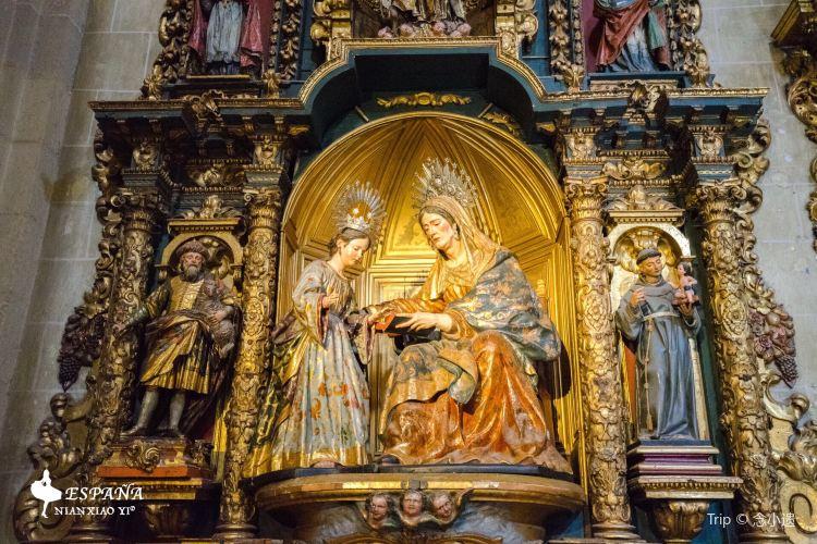 살바도르 성당2