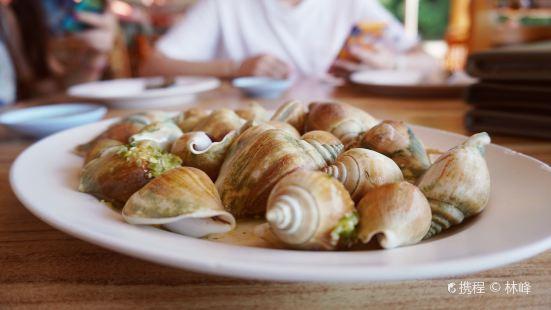Wangsai Seafood Ao Nang