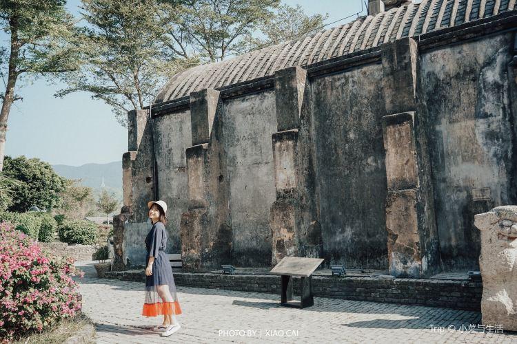 Dapeng Ancient City3