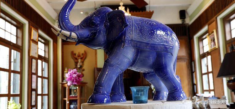 Blue Elephant Phuket2