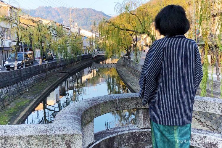 Kinosaki Onsen Tourism Association4