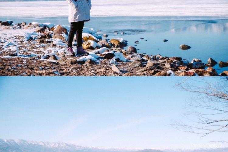 屈斜路湖3