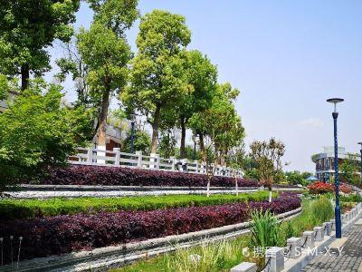 Tianhanshidi Park