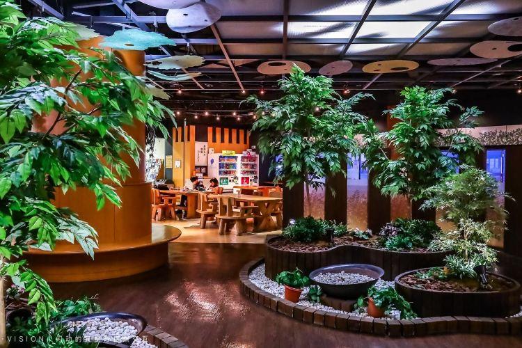 Aomori Tourist Information Center, ASPAM1