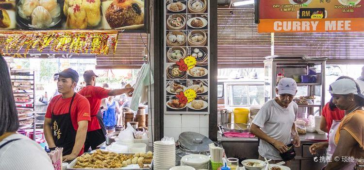 南香茶餐室1