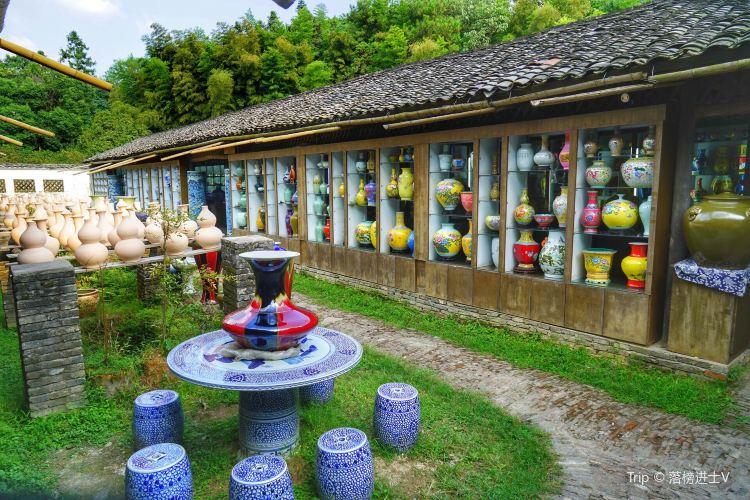 陶瓷歷史博覽區1