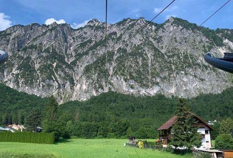 Untersbergbahn