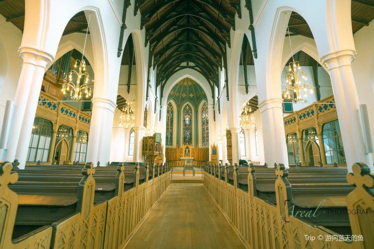 哈加大教堂1