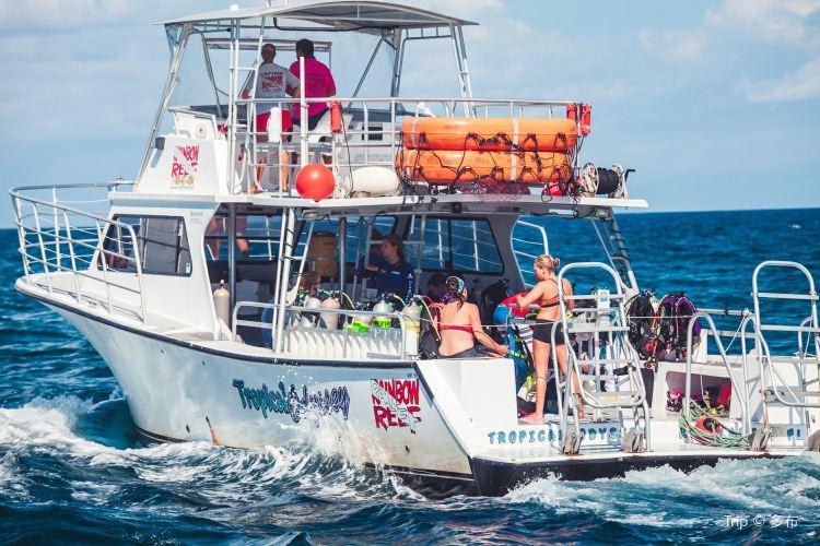John Pennekamp Coral Reef State Park2