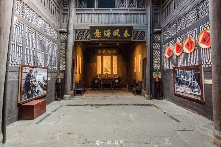 Hongjiang Ancient City3