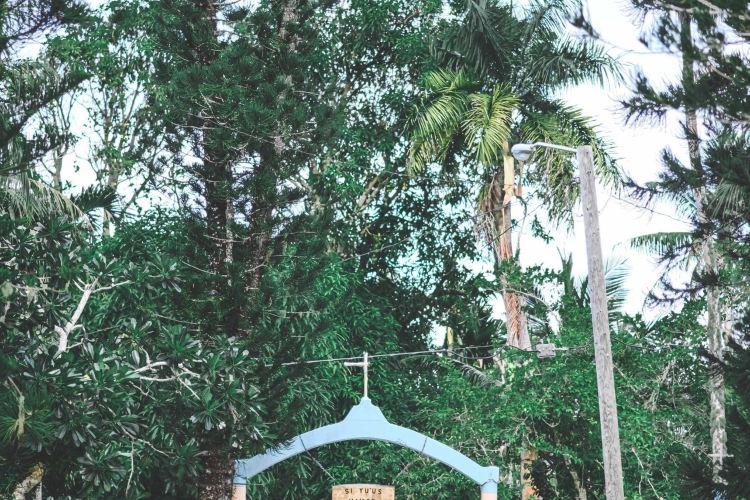 Santa Lourdes Shrine4