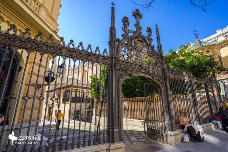 Capilla Real de Granada (Royal Chapel of Granada)3