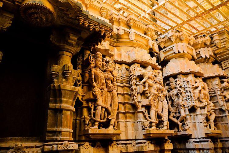 耆那教寺廟3