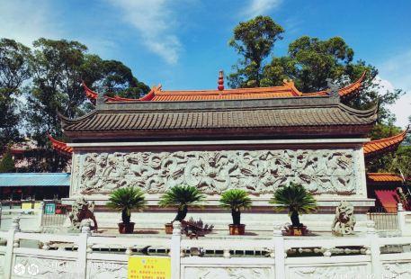Yingyue Lake Cultural Centre