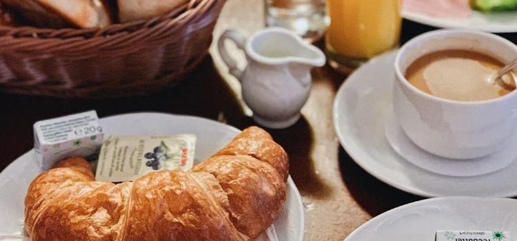 莫紮特咖啡館2