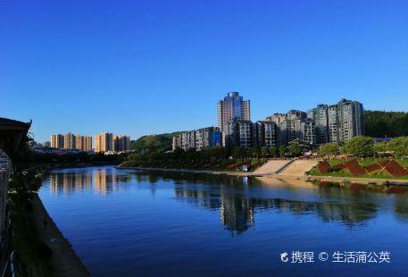 Lianjiang Park