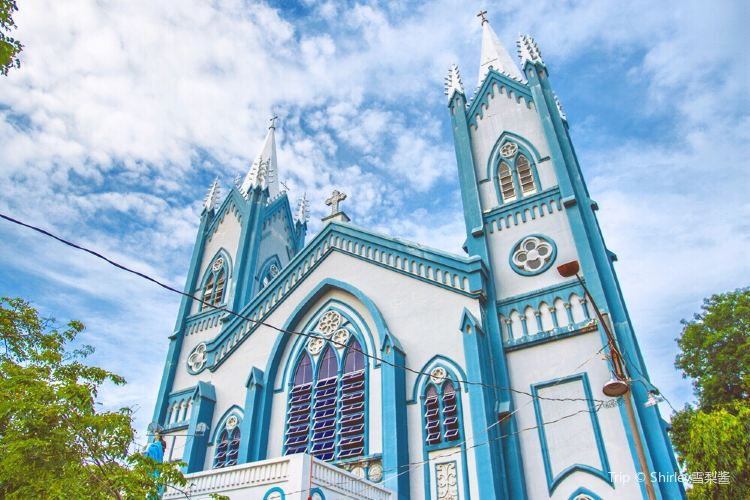 Immaculate Conception Church3