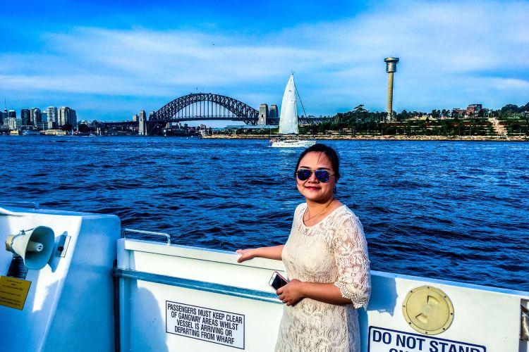 Sydney Harbour4