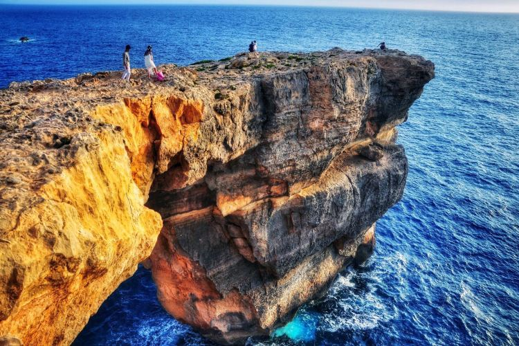 Blue Grotto (Il-Hnejja)4